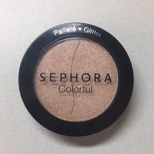 Sephora Eyeshadow Desert Dune